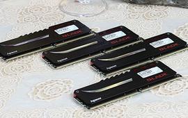宇瞻8GB*4 DDR4 3000