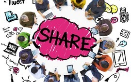 项波:如何发现和复制共享经济模式