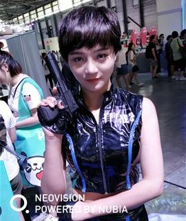 14号showgirl