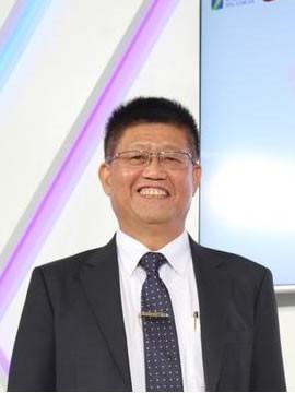 <em>陈振国</em><br/>富士康集团副总裁
