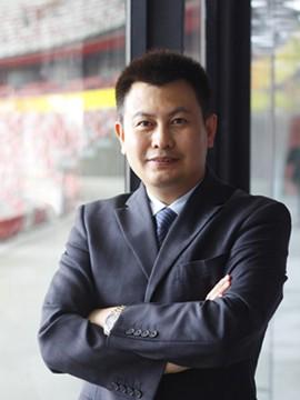 <em>唐生</em><br/>中国电子商务协会副理事长