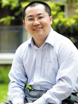 <em>赵晓</em><br/>经济学家、香柏领导力机构主席