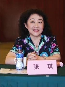 <em>张琪</em><br/>中华人民共和国工信部科技委副主任