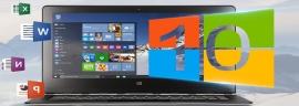 微软Windows 10正式版发布会