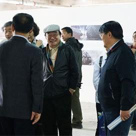 5位摄影师交错的长江视野