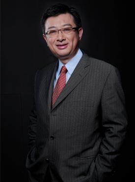 联想集团高级副总裁、中国区总裁童夫尧