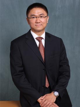 联想集团副总裁、中国区商用业务销售总经理叶明
