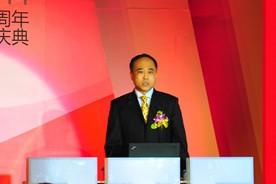 中国电信天翼终端公司总经理 马先生