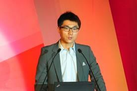 百度公司云事业部总经理 李明远先生