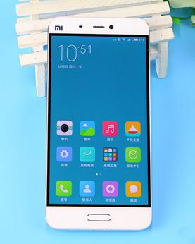 小米手机5性能体验