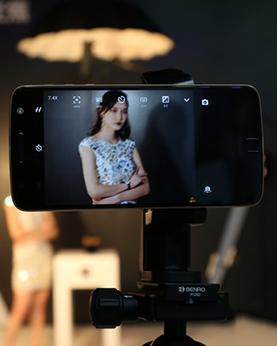 哈苏镜头 Moto Z拍照体验