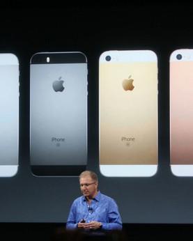 这样的iPhoneSE买不买?