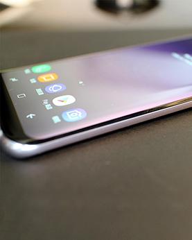 三星发布企业定制版S8 自带KNOX安全功能