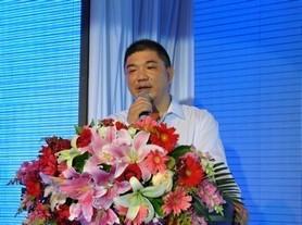 中国电子音响工业协会秘书长陈立新