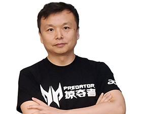 宏碁中国区副总裁