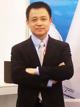 张文东 漫步者总裁
