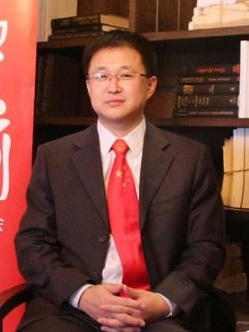 祝芳浩 奇酷科技总裁