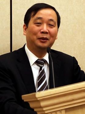 俞义方 中兴终端中国总经理