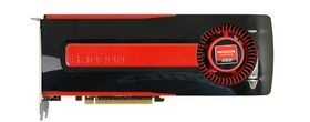 普通公版Radeon HD 7950