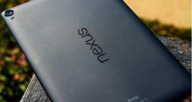 谷歌Nexus 9首发评测
