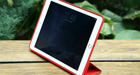 苹果iPad Air 2国行首测