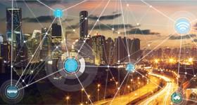 物联网革企业的命 大数据却成核心