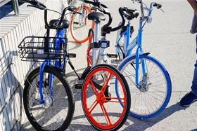 共享单车新规:不鼓励共享电动车