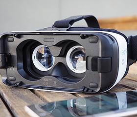 不经意间的细致升级 三星Gear VR图赏