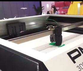 巨影巨型3D打印机