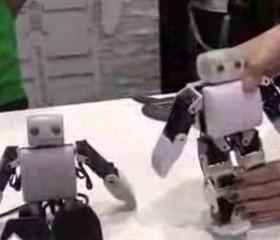 萌萌的智能机器人