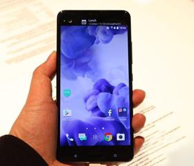 机身也有亮点 HTC U Ultra双色登台MWC