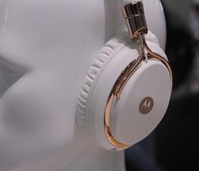 Moto Pulse M Series耳机