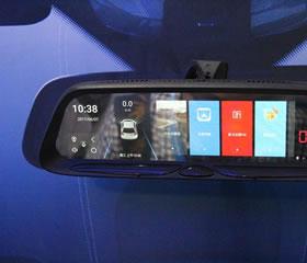 百度自动驾驶及车载智能系统
