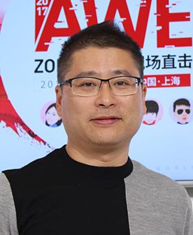 <span>刘江峰</span><br/>酷派手机CEO
