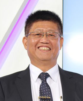 <span>陈振国</span><br/>富士康大学校长、富连网董事长