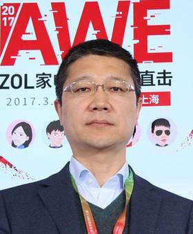 <span>侯志鹏</span><br/>LG电子中国HE事业部总裁
