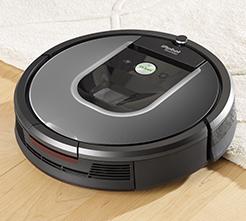 iRobot960扫地机器人