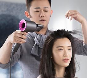 戴森吹风机Supersonic HD01