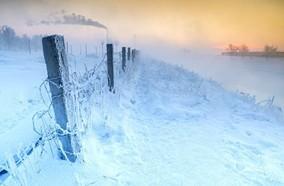 冬季冰雪摄影技巧分享和拍摄地点推荐