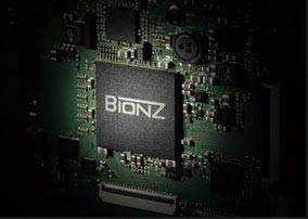 BIONZ影像处理器