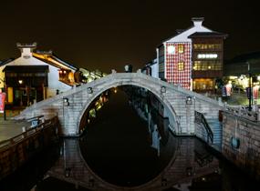 《光影小桥流水》