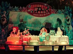 《童话舞台》