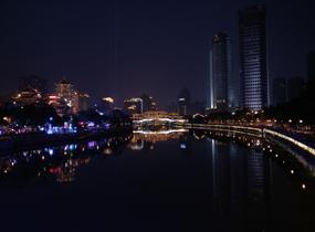 《光影城市》