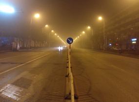 《寂静岭街道》