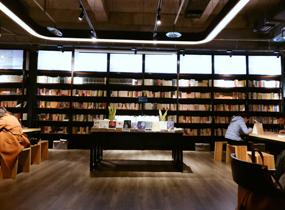《独立书店》