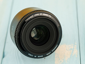 永诺35mm f/2