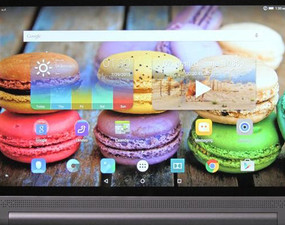 联想Yoga Tablet 3 Pro