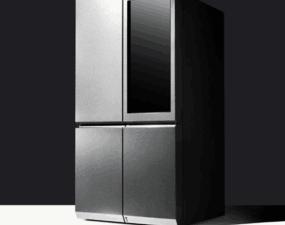 未来冰箱长啥样?