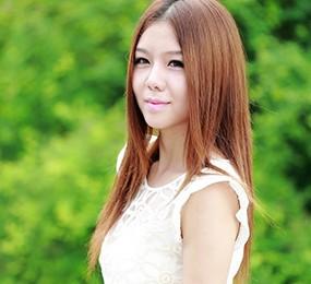 2013模特大赛北京赛区拉票外拍第二轮-陈瑶