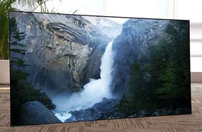 索尼OLED A1电视全国首测